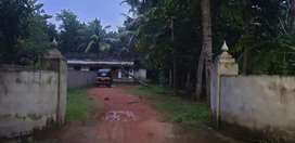 Plot for sale nearest muthoor thiruvalla