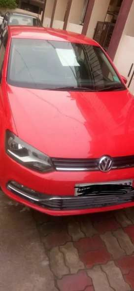 Volkswagen Polo 2015 Diesel Well Maintained