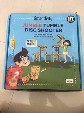 Kids STEM game toys