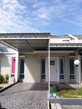 Di Kontrakkan Rumah Amarylis Tanjung Bunga Makassar