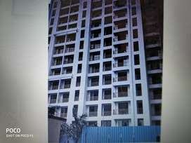 1bhk Brand New Launch with all Internal Ammenties with Oc