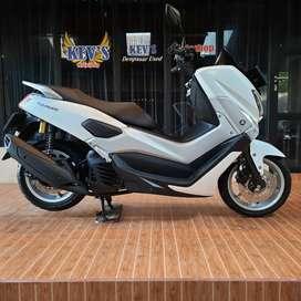 NMAX 7000 KILOMETER #KEV'S Motoshop yamaha nmax 2019