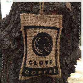 Pengharum Ruangan Biji Kopi Liwa - Clove' Coffee