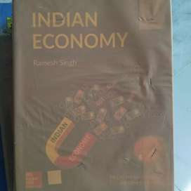 New books for UPSC / STATE PCS