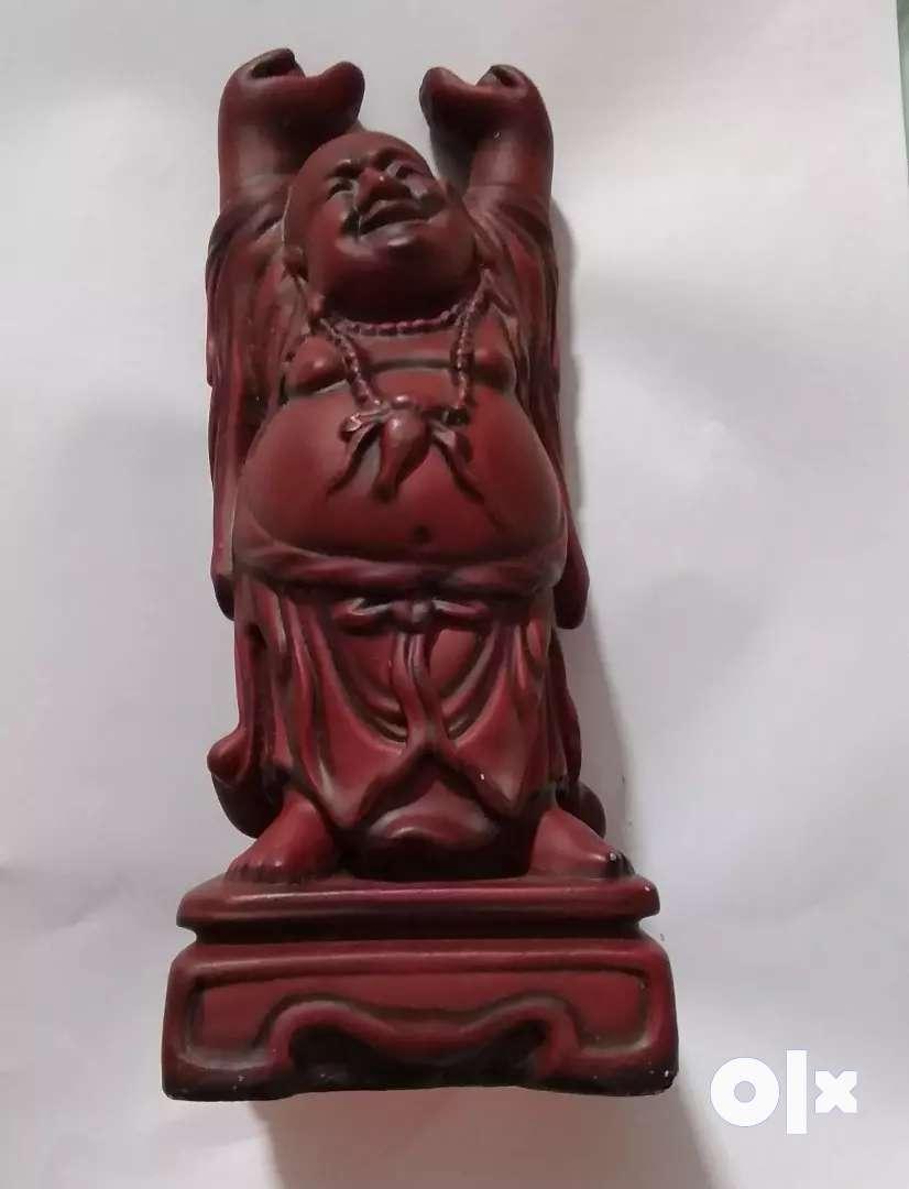 Laughing Budhha 0