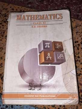 Rd sharma book for cbse