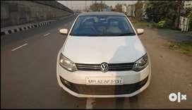 Volkswagen Polo 2010 Petrol 90000 Km Driven