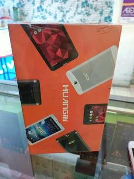 Jual tablet huangmi ice 1/8gb baru garansi resmi masih 3G