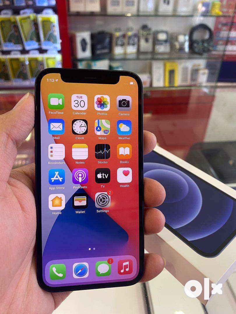 i phone 12  available