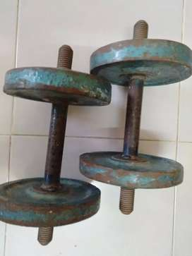 Dumbell for Sale.