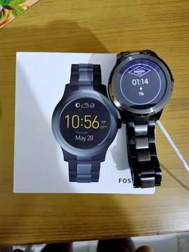 Fossil Smart Watch For Sale