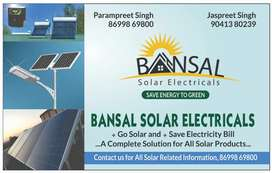 Bansal Electrical