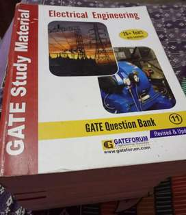 GATE study material 2020 EE (new)