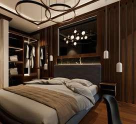 Apartemen BARU MEWAH Dan ELEGAN Mataram city Di JOGJAKARTA SIAP HUNI