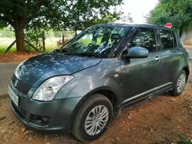 Excellent  Swift VDI, Diesel, low kms, 2 owners, Grey color available