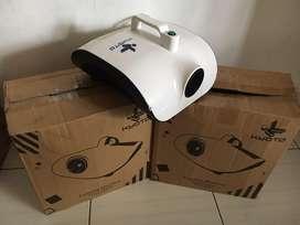 Paket mesin fogging desinfektan kyoto