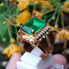 Zamrud Colombia - Emerald Colombia