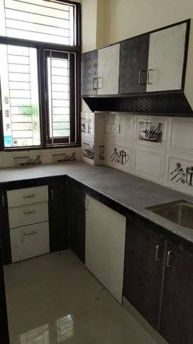 2 BHK 95% Lonable Approved Flat (786 sq ft) Water Facility, Car Parkin