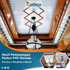 Plafon PVC termurah Lampung barat