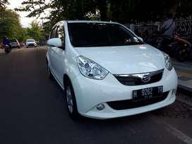 Sirion automatic 2012