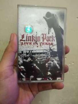 Kaset pita gamma Linkin park