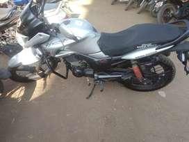 Branded Hero Honda Hunk for sale