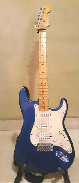 Fender Electric Guitar - Mexican