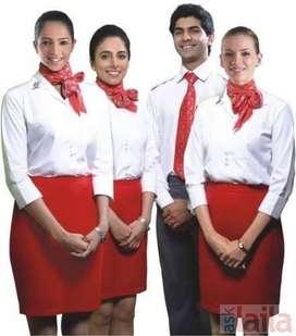 Vacancies in GROUND STAFF