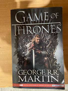 Game of thrones part 1
