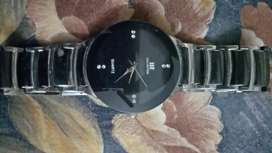 Quartz IIk collection watch