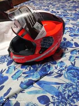 Steellbrid  helmet brend new not use