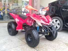 Big size sports Atv Quad 4 wheel Bike for sell Subhan Enterprises