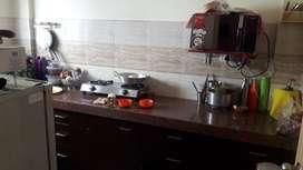 2 bhk residential flat for sell naval utkarsh tilhari jabalpur