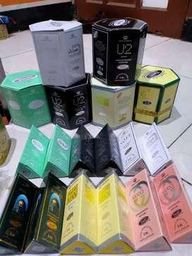 Minyak dobha/ parfum