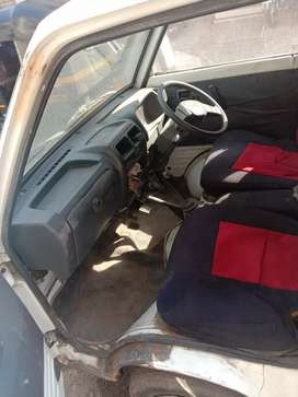 Selling my maruti van mh20 in good condition
