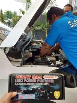 Penghemat BBM ISEO POWER untuk Mobil Wuling
