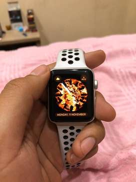 Apple Watch Series 3 42mm gps+cell