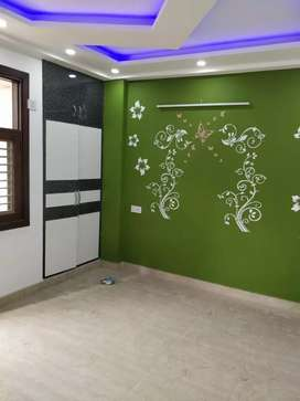 3bhk with car parking and lift at Parampuri