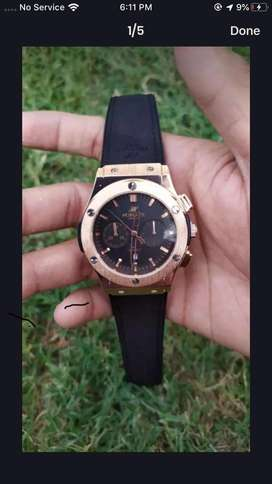 watch for men very low price