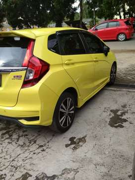 Jazz RS matic model baru