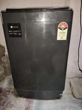 Brand new unused Realme techlife washing machine