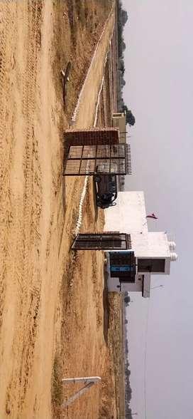 दिल्ली NCR में प्लॉट खरीदे सस्ते रेट में Noida To Faridabad Highway पर