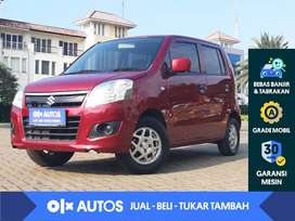 [OLXAutos] Suzuki Karimun 1.0 M/T 2019 Merah
