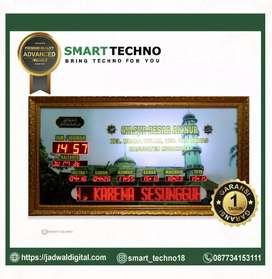 "Ready Jam Digital Masjid Advanced ""Murah"""