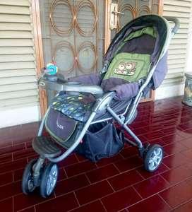 Stroller Bayi Babydoes PARADE