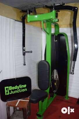 Branded New gym equipment full club machine setup manufacturer