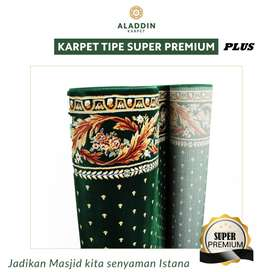 Jual Karpet Masjid Tipe Super Premium Plus