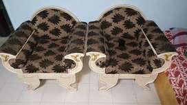 3+2 heavy duty waterproof sofa