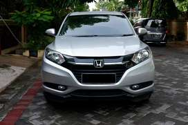 Honda HRV E Automatic Th 2015