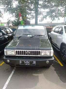 Kijang super 1992